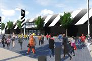 Boxpark to open in Wembley