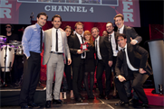 In pictures: Brand Republic Digital Awards 2014