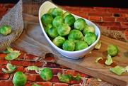 The food topic driving the conversation this Christmas: sprouts