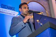 Samir Patel, managing director, London, Blue State Digital