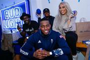 In Pictures: Bud Light's Taste of America concept store