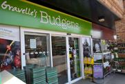 Budgens: aims to boost brand