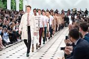 Burberry: luxury consumers don't want different labels