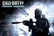 Call of Duty 4: PlayStation 3 hit