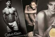 Calvin Klein appoints former Christian Dior creative director Raf Simons as CCO