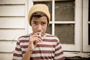 Cancer Research: online films show children appearing to smoke