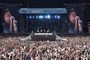 Vodafone to sponsor Capital's Summertime Ball for further three years