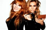 Charlotte Tilbury to stage Harvey Nichols pop-up