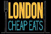 London Cheap Eats launches £8 Pop-Up