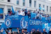 Brand Health Check: Chelsea FC