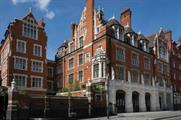 Chiltern Firehouse is a popular destination for the A-list (photo credit: Chiltern Firehouse)