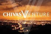 Chivas Regal: moves to McCann London