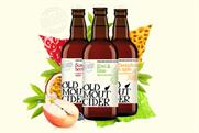 Old Mout Cider: Heineken appoints St Luke's to handle the brand's UK launch