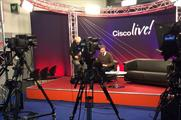 Agency George P Johnson puts connectivity at the heart of Cisco Live 2015