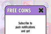 Talking Tom: explicit ad appeared on the app