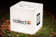 Collect+ allows online retailers to offer customers click and collect at physical stores