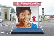 Save the Children and The Color Run: raising brand awareness