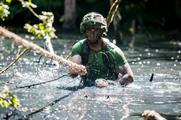 The course will replicate Royal Marines' training