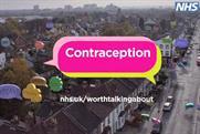 Public Health England: condom usage was last backed by marketing in 2009