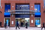 Co-op: chief executive Euan Sutherland has threatened his resignation