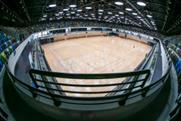 Russ Barnes from Copper Box Arena reveals what's in store