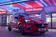 McCann appointed European agency for Opel/Vauxhall