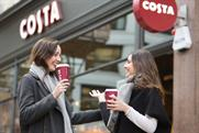 Coca-Cola buys $5.1bn Costa for 'strong coffee platform'