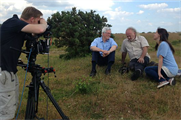 Countryfile will make its live debut in 2016 (BBC)