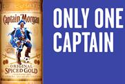 How Diageo and RPM scored by appointing a second Captain Morgan