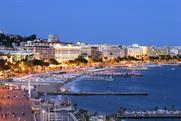 No Cannes do: Jonathan Burley goes undercover in Cannes