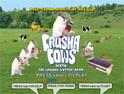 Crusha: Veitch's kittens
