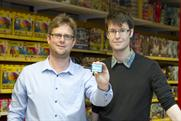 Irish e-commerce start-up Pointy gets $6m funding from founders of Google Map and Bebo