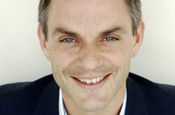 BBC promotes marketing director Tim Davie to head of audio and music