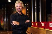 Noel Edmonds: presenter of Deal or No Deal