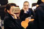 DigitasLBi: teams up with Lister Community School