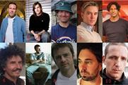 Top 10 directors of 2014