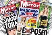 Trinity Mirror warns of 17% print ad revenue slump