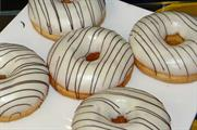 The 'Hole in the wall' will serve a new doughnut creation