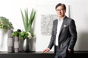 BK Yoon: Samsung's chief executive officer and president