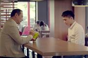 McDonald's 'Acceptance' ad goes viral