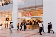 H&M boycott in China intensifies over Xinjiang supply issue