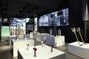 Dyson launches its first UK concept store in London