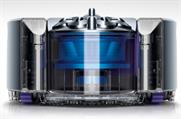 Dyson unveils its first robot vacuum cleaner