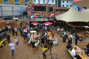 Just Eat launches first food festival