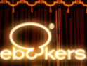 Ebooker.com: Brian Blessed stars in ad