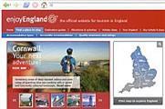 Enjoy England: set for new user gateway