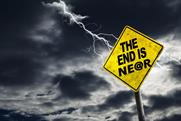 The industry needs to prepare for the 'epocalypse'