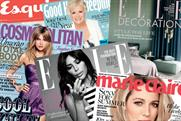 Hearst: its international brands are increasingly coming under closer US management control