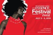 Coca-Cola is the presenting partner of the woman's event