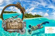 Etihad creates steampunk 'holiday machine'